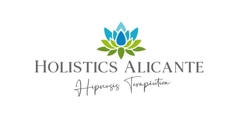 Holistics Alicante Logo